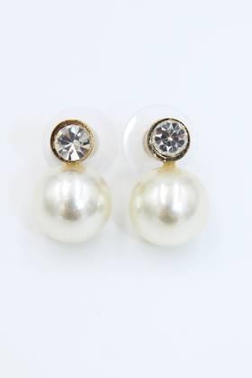 Folly Pearl Earrings