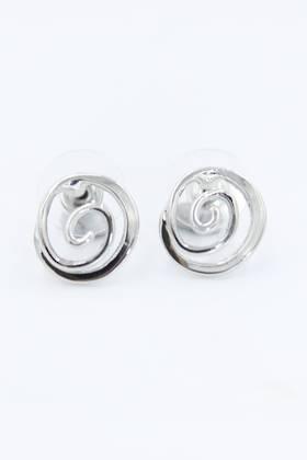 Koru Earrings
