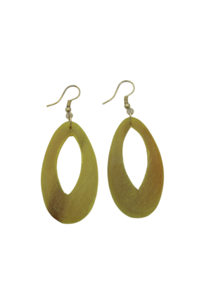 Wasabi Earrings