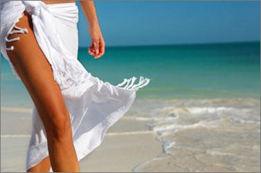 sarong summer legs608
