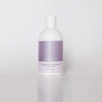 Janesce | Rose Petal Cleanser - 250ml