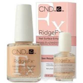 CND | Ridge FX 3.7ml