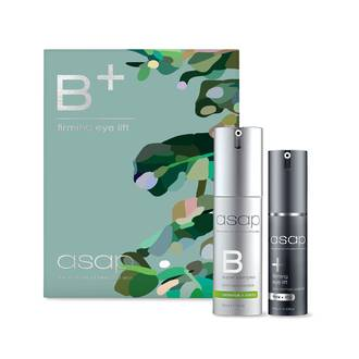 asap | Super B + Firming Eye Lift