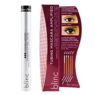 Blinc | Mascara Amplified - Dark Brown 7.5ml