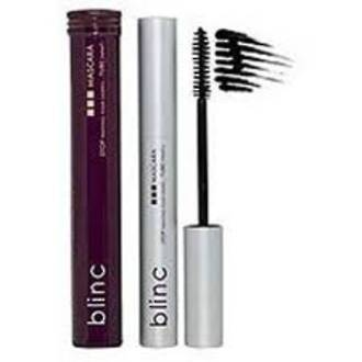 Blinc | Mascara  Ampilfied - Black 3.1ml