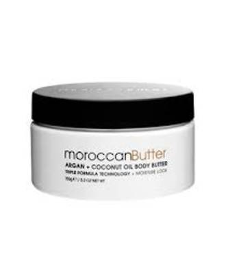 Moroccan Tan | Body Butter