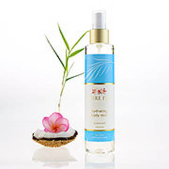 Pure Fiji | Hydrating Body Mist - Coconut