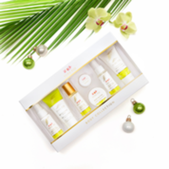 Pure Fiji | Body Collection - Coconut Lime