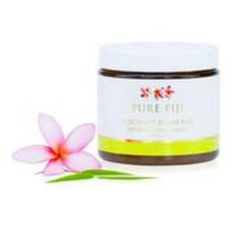 Pure Fiji | Sugar Rub - Coconut Lime