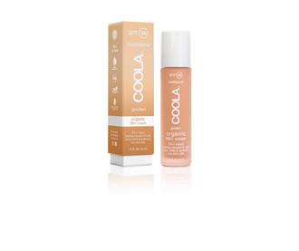 Coola | Face Rosilliance Sunscreen SPF30- BB+ Golden
