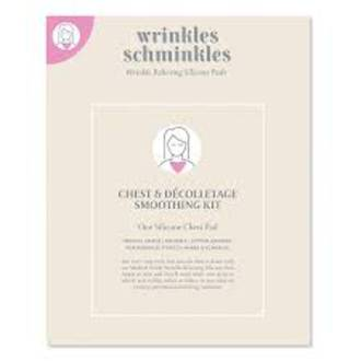 Wrinkle Schminkles | Chest & Decolletage Smoothing Kit
