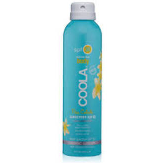 Coola | Body Spray Sunscreen SPF30 - Pina Colada