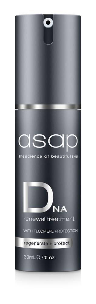 asap | DNA Renewal Treatment