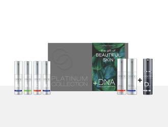 asap | Platinum Collection + DNA