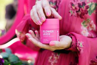 Skin Juice | Flower Juice Infusive Rich Face Cream - 50ml