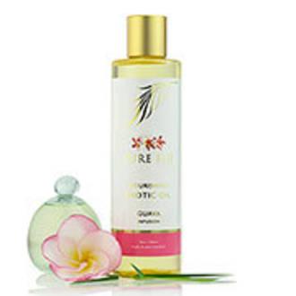 Pure Fiji | Exotic Bath & Body Oil - Guava