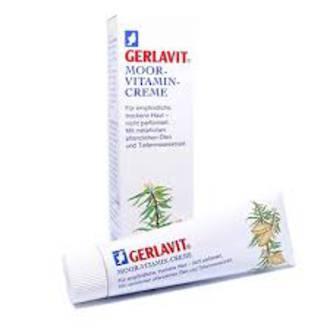 Gehwol | Gerlavit Moor Vitamin Cream