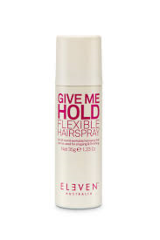 Eleven | Give Me Hold Flexable Hair Spray