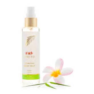 Pure Fiji   Hydrating Body Mist - Coconut Lime