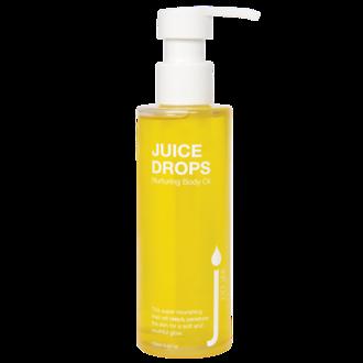 Skin Juice   Juice Drops Body Oil