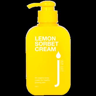 Skin Juice | Lemon Sorbet Organic Body Cream