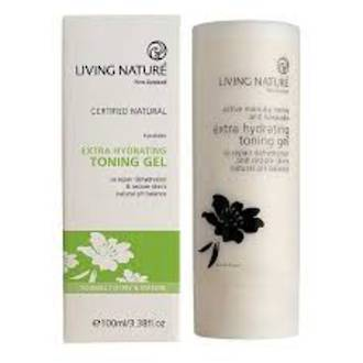 Living Nature | Extra Hydrating Toning Gel