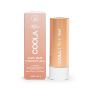 Coola | Liplux SPF30 - Coral Reef