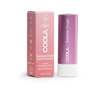 Coola | Liplux SPF30 - Summer Crush