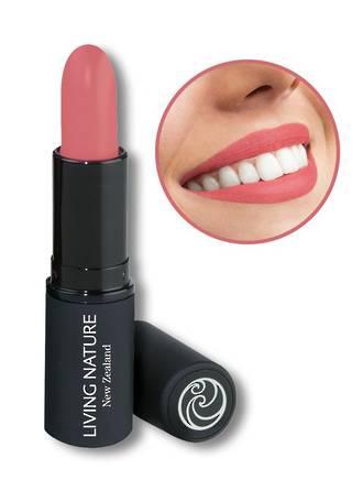Living Nature | Lipstick - Bloom 10