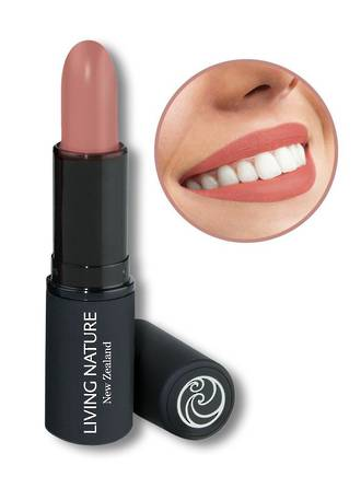 Living Nature | Lipstick - Precious 09