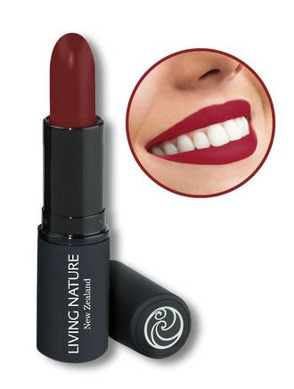 Living Nature | Lipstick - Pure Passion 12