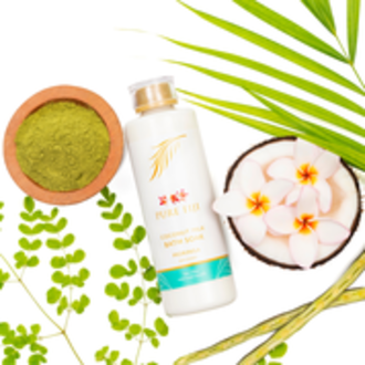 Pure Fiji | Milk Bath - Moringa