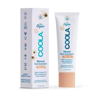 Coola | Face Mineral Sunscreen SPF30 - Matt Tint