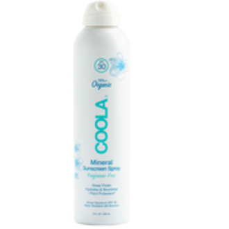 Coola | Mineral Sunscreen Spray SPF30 - Fragrance Free