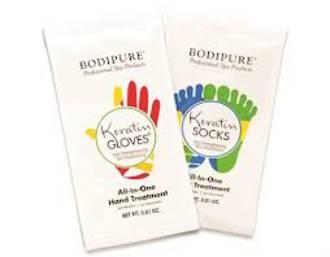 Bodipure | Keratin Gloves