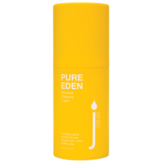 Skin Juice | Pure Eden Smoothing Cleansing Cream