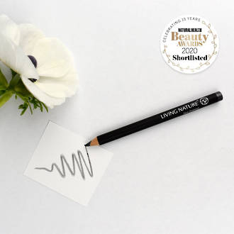 Living Nature | Eye Pencil - Midnight