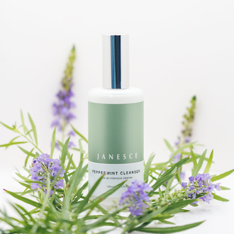 Janesce | Peppermint Cleanser