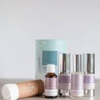 Janesce | Hydrate & Glow Pack - Rose