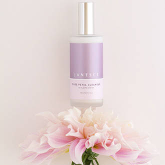 Janesce | Rose Petal Cleanser - 100ml