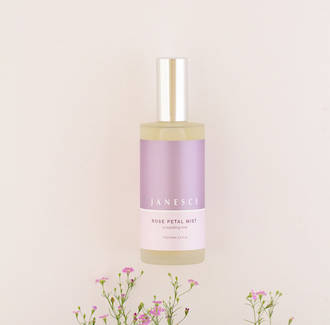 Janesce | Rose Petal Mist - 100ml