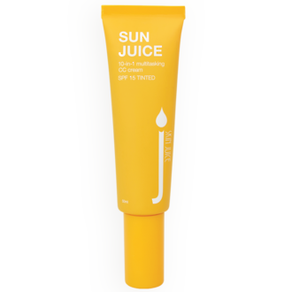Skin Juice | Sun Juice Mineral Sunscreen - Untinted SPF15