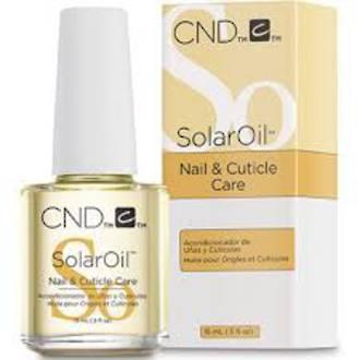 CND | Solar Oil - 7.3ml
