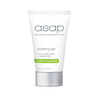 asap | Soothing Gel 50ml
