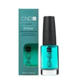 CND | Stickey Base Coat