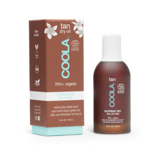 Coola | Body Sunless Tan - Spray Oil