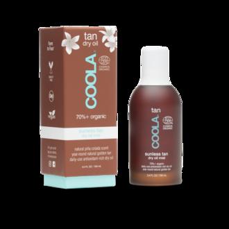 Coola | Body Sunless Tan - Spray Oil 100ml