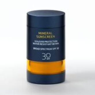 Susan Posnick | Mineral Brush On Block  SPF30 - Natural - Refill