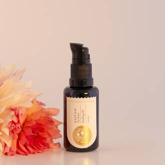 Bestow | The Graces Soothing Oil