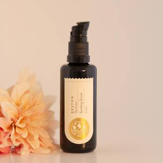 Bestow | The Graces Soothing Serum